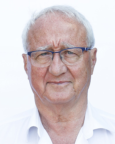 José García Buitrón