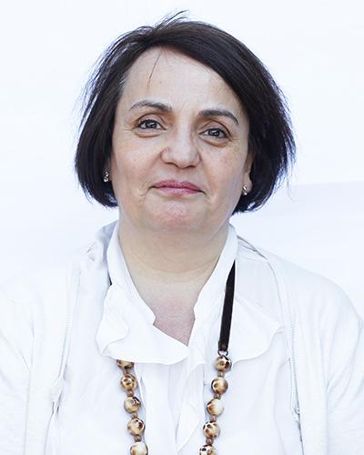 Carmen María Fernández Alarcón