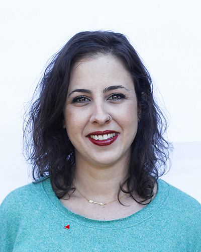 Carmen Armada Martínez