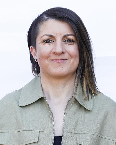 Cristina Laya Miguélez