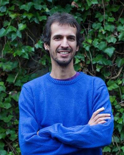 David Bruzos Higuero