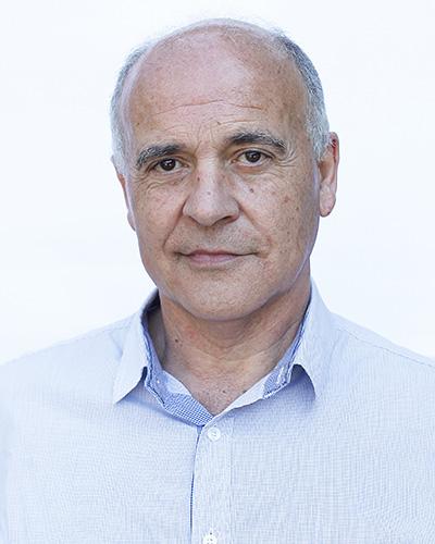 Santiago Eloy Díaz