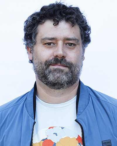 Héctor Carlos Ortega Sánchez