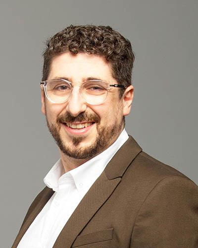 Jose Manuel Pérez Afonso