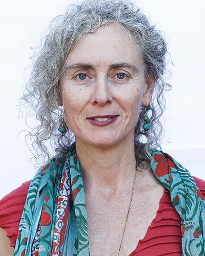 Isabel Peña-Rey Lorenzo