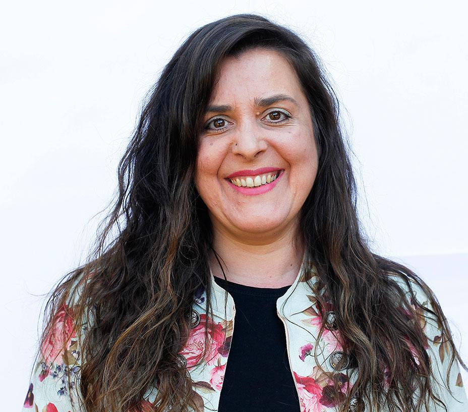 Mª Vanessa Angustía Gómez