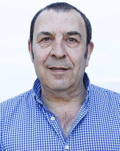 A. Víctor Ferreiro Outomuro